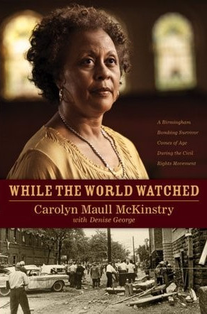 Book Review: While the World Watched
