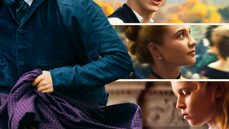 5 Reasons to watch 'Little Women'