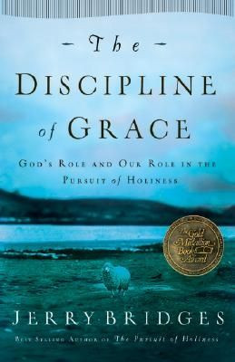 Book Review: The Discipline of Grace