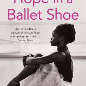 Book Review: Hope in a Ballet Shoe