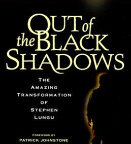 Book Review: Out of the Black Shadows