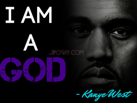 Kanye West - A radical remix