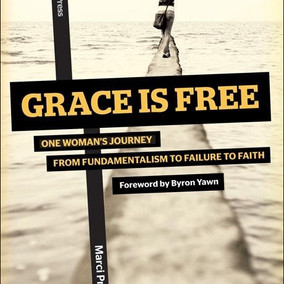 Book Review: Grace is Free