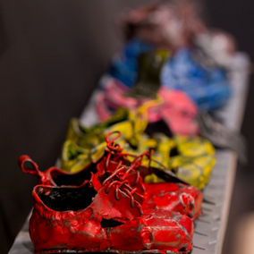 Little shoes and the 'Freudian' dilemma