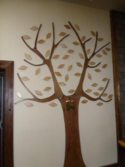 Rememberance Tree