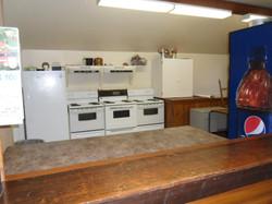 DACA Kitchen