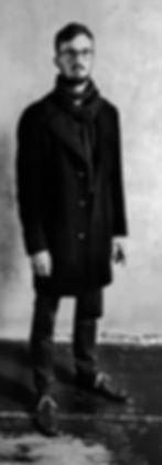 Tobias Pfister, saxophone, clarinet, composition, Jazz, zürich