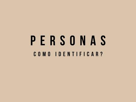 Guia Prático de Como Identificar Personas