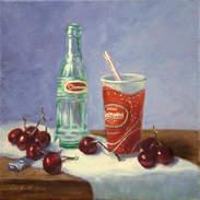 Cherries & Cheerwine 12x12.jpg