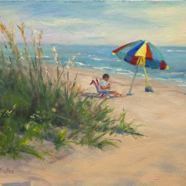 Day at the Beach 9x12.jpg