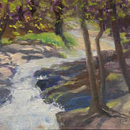 Corriher Lake Creek 6x8.jpg