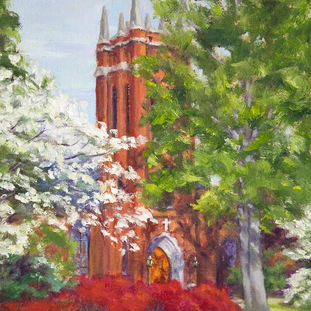 Spring at St Lukes 14x11.jpg