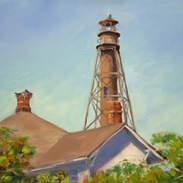 Sanibel Lighthouse 9x12.jpg