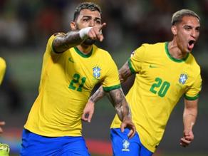 Craques da 4ComM brilham pela seleção brasileira