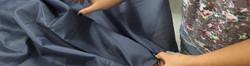 חצאית קפלים מקורס תדמיתנות ותפירה