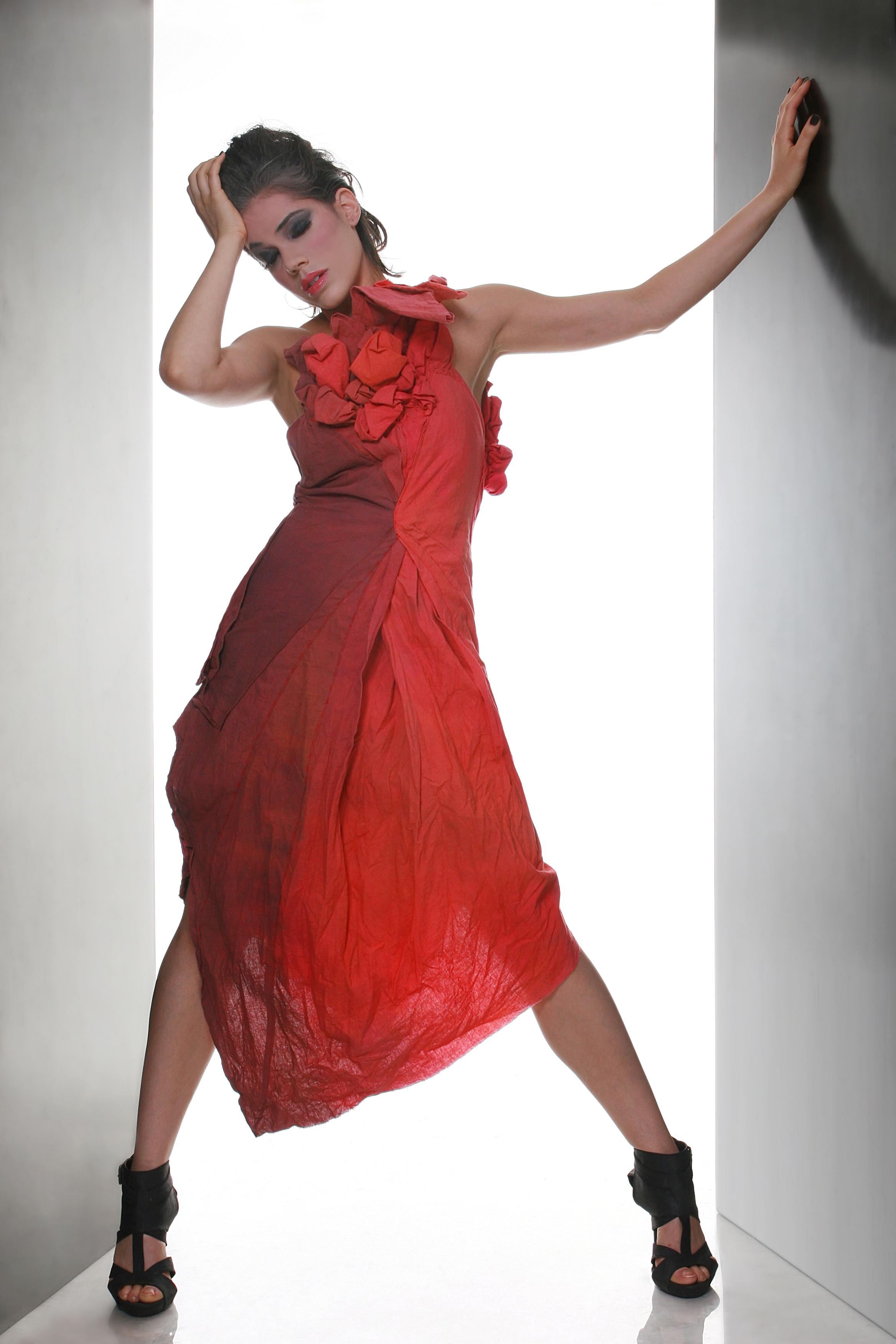 הפקת אופנה  דנה חנצינסקי
