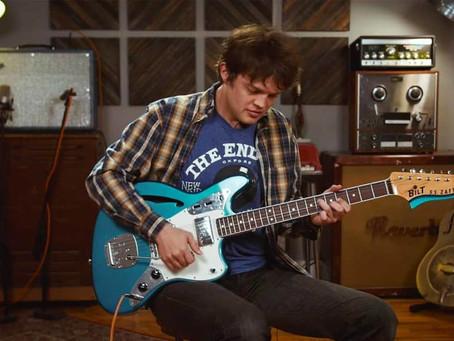 William tyler: guitarist