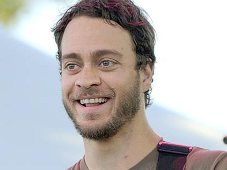 Amos Lee: Philly songwriter