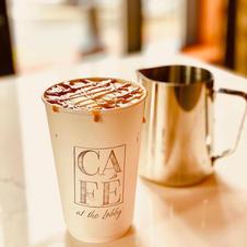 Cafe at Lobby
