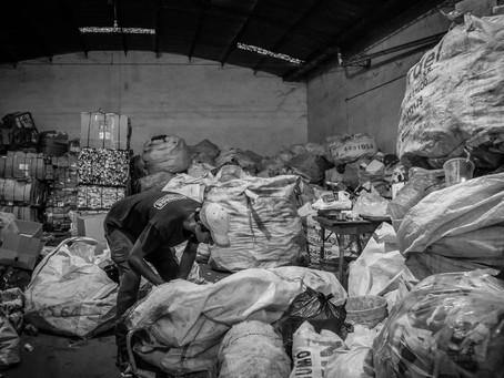 La crisis del COVID-19 y la Cooperativa de Recuperadores Urbanos de Tandil