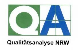 Besuch der QA NRW