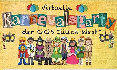 Karnevalsparty 2021