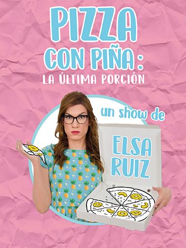 ELSA RUIZ