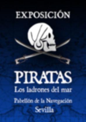 Exposición Piratas