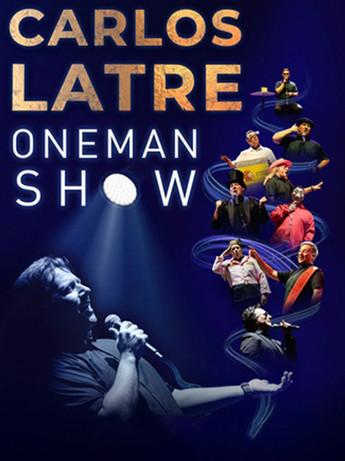 Carlos Latre OneMan Show