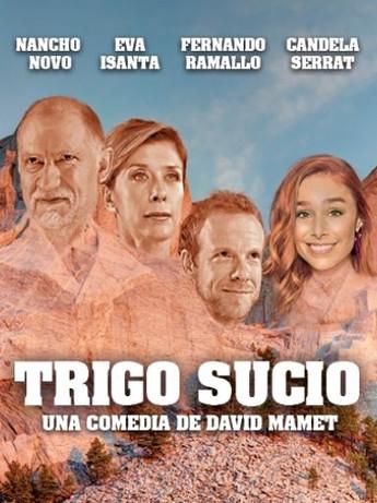 TRIGO SUCIO