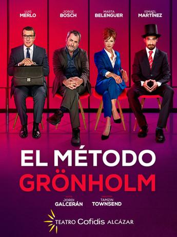 EL MÉTODO GRONHÖLM