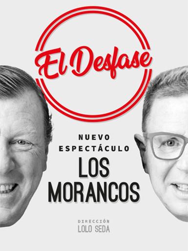 LOS MORANCOS-EL DESFASE