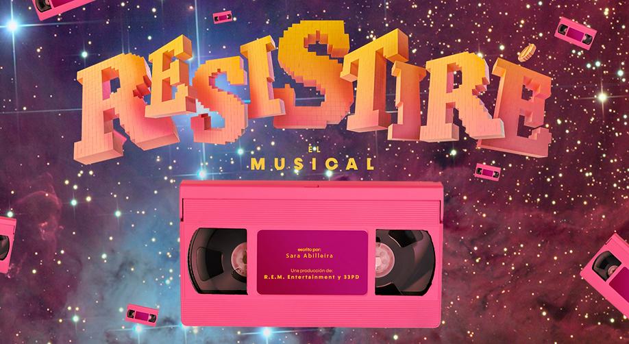 VHS-resistire-el-musical-rem-entertainme