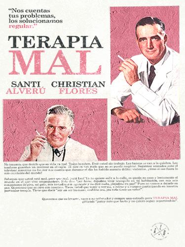 TERAPIA MAL