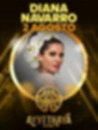 Diana Navarro MadTickets