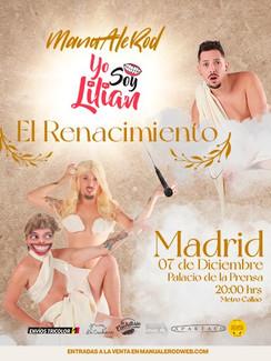 YO SOY LILIAN - EL RENACIMIENTO