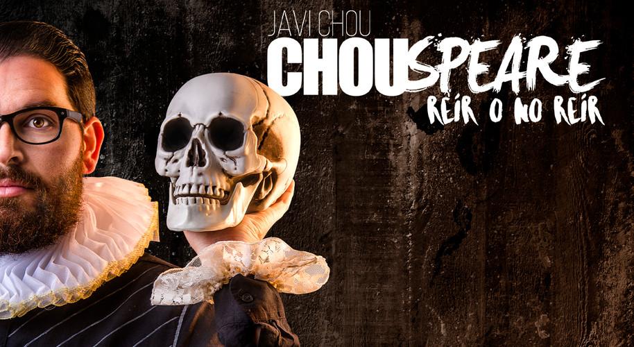 CHOUSPEARE - JAVI CHOU
