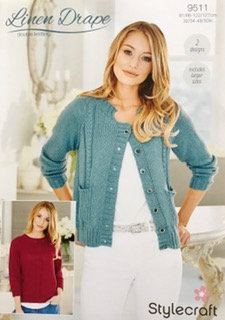 Stylecraft 9511