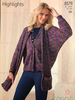 Stylecraft 8576