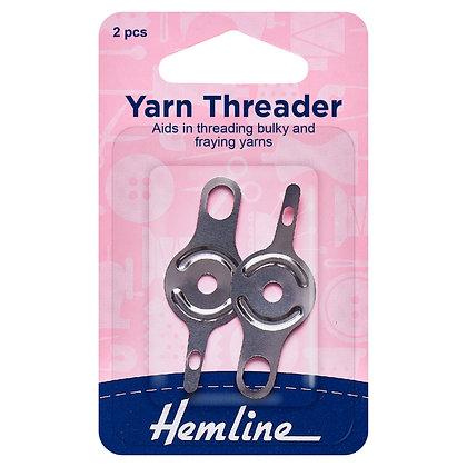 Yarn Threaders