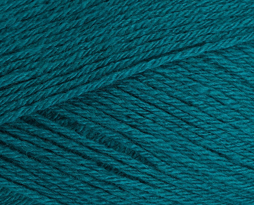 1062 Teal 4 Ply