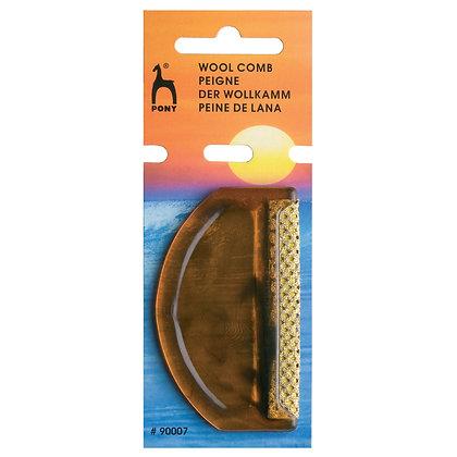 Pony Wool Comb