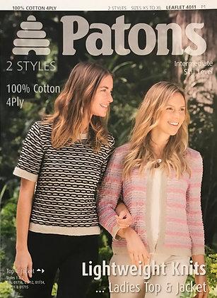 Patons 4011