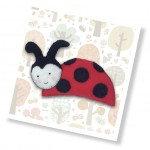 Lottie the Ladybird