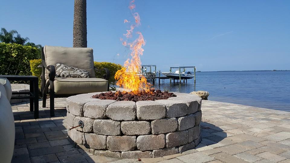 Fire Pit 2