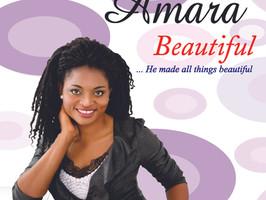 Amara - Beautiful