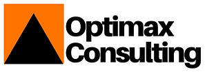 Optimax Consulting Logo Mercantile Agent in Toowoomba Queensland Australia