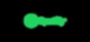 Logo Spotify Dinastia INC