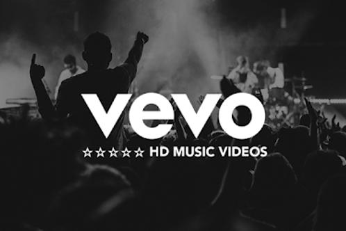 Creación de Canal VEVO para Artistas