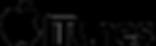 logo iTunes Dinastia INC